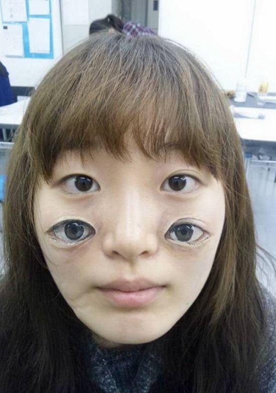 45  Amazing Cool 3D Tattoos