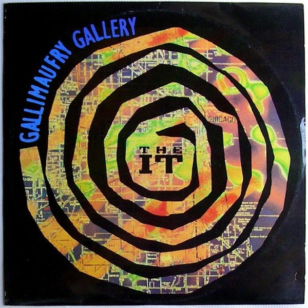 Lato A: Gallimaufry Gallery (Club Mix)<br />Lato B: Gallimaufry Gallery (Dub Version) - (Short Version) ... available now!!!