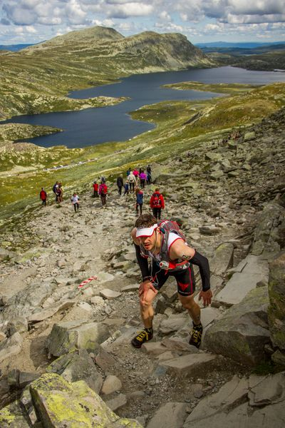 Norseman Triathlon | Well its nearly a week since the race and I am still getting my head round what an amazing experience Norseman Extreme gave.