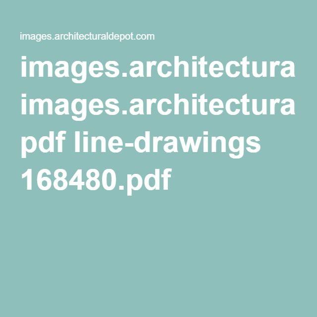 images.architecturaldepot.com pdf line-drawings 168480.pdf