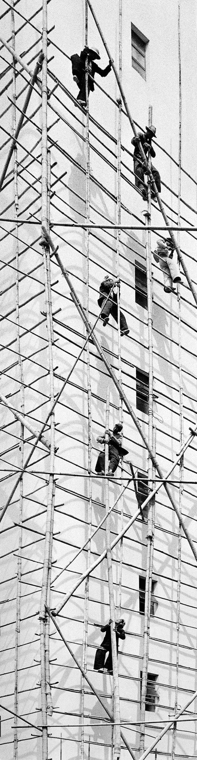 Hong Kong 1950′s Memory Photography http://www.fubiz.net/en/2014/09/11/hong-kong-1950s-memory-photography/