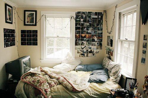 Decoraçao: Ideias para você mudar seu quarto!
