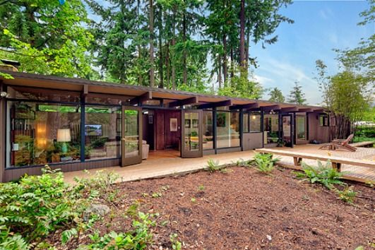 17 best images about northwest contemporary on pinterest for Northwest contemporary design