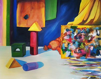 """Check out new work on my @Behance portfolio: """"Dzieciństwo 100x100"""" http://be.net/gallery/51192699/Dziecinstwo-100x100"""