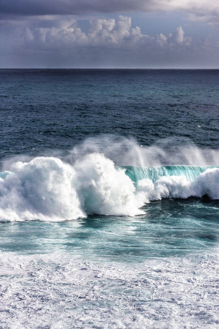 Gmail ocean theme