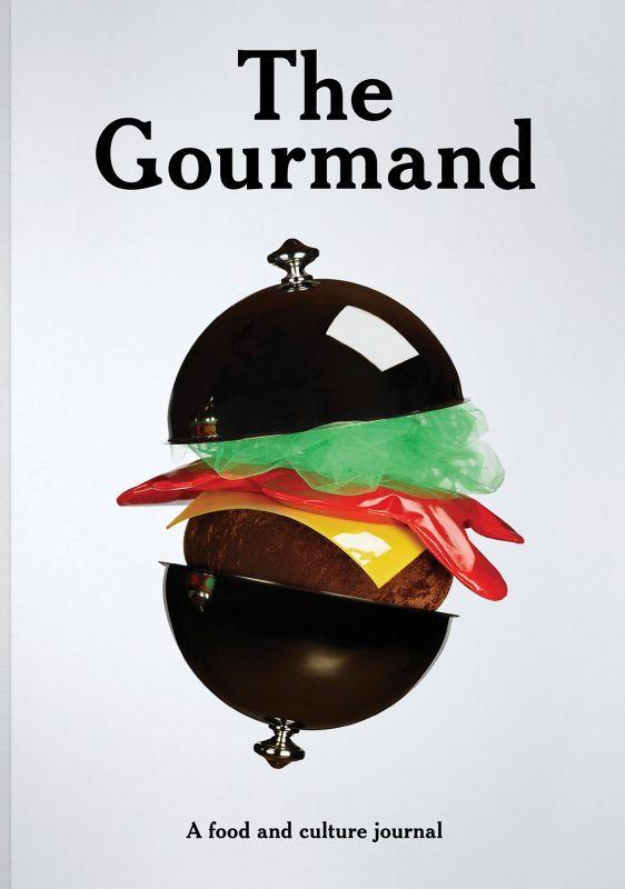 The Gourmand magazine no. 6