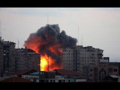 Palestyna przystąpi do MTK - Izrael zostanie oskarżony o zbrodnie wojenne