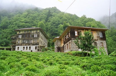 RIZE - Camlihemsin TURKEY  Çamlıhemşin is a small town and district of Rize Province in the Black Sea region of Turkey.    With its mountains and valleys in all shades of green Çamlıhemşin has a reputation as one of the most attractive parts of the eastern Black Sea region, particularly with the autumn foliage.