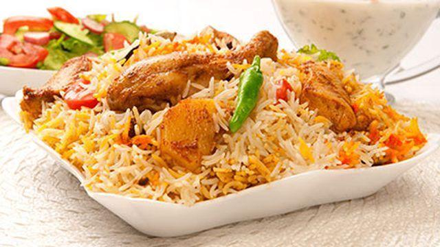 طريقة عمل البرياني بالدجاج الهندي Biryani Recipe Biryani Indian Food Recipes