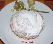 Ricetta GENOVESI (DOLCI TIPICI SICILIANI) pubblicata da rosy1964 - Questa ricetta è nella categoria Prodotti da forno dolci