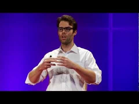 ▶ Paint Your Circuits With Ink - A New Revoluiton In Electronics : Matt Johnson at TEDxGateway - PlayPaper feature