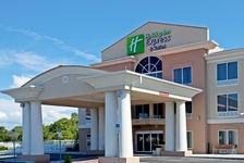 Holiday Inn Express-Brooksville West