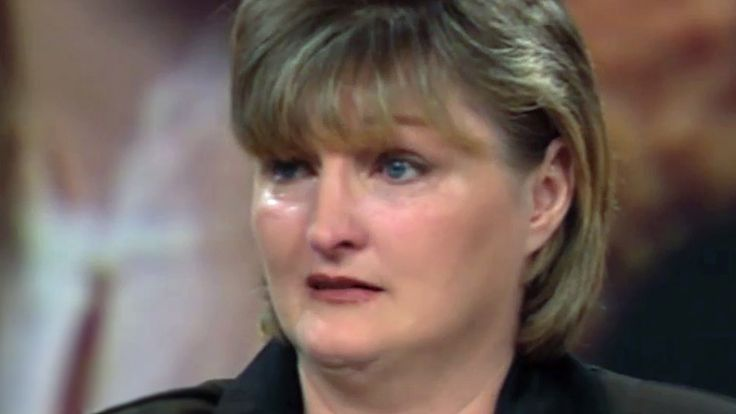 How Dr. Phil Helped Give Jo Ann Compton a Reason to Live - Video