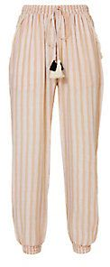 coolchange Ubud Striped Pant | #Chic Only #Glamour Always