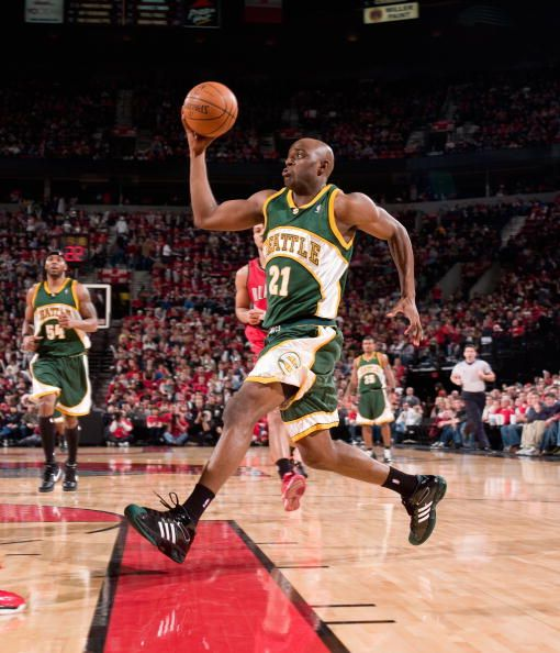 Portland Trail Blazers Xfinity Channel: 640 Best Supersonics...Oh Yeah! Images On Pinterest