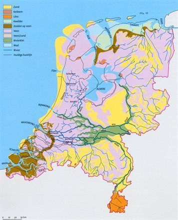 114 best landkaarten images on Pinterest Holland Dutch and
