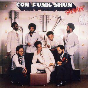 Con Funk Shun, R&B Music Group | Old School R&B Music