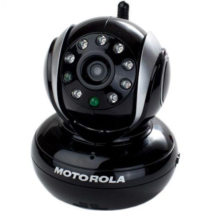 Motorola Blink1 Wi-Fi Güvenlik Kamerası #indirim #firsat #anne #bebek #bebegim #annem #bebekguvenlik #motorola