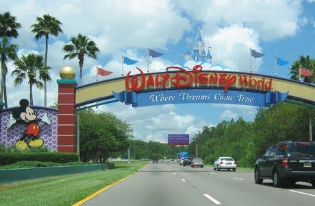 Tips Parques Disney: 10 tips para organizar tu primer viaje a Disney Wo...