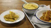 Polenta lasagne bolognese - Recept - Allerhande - Albert Heijn