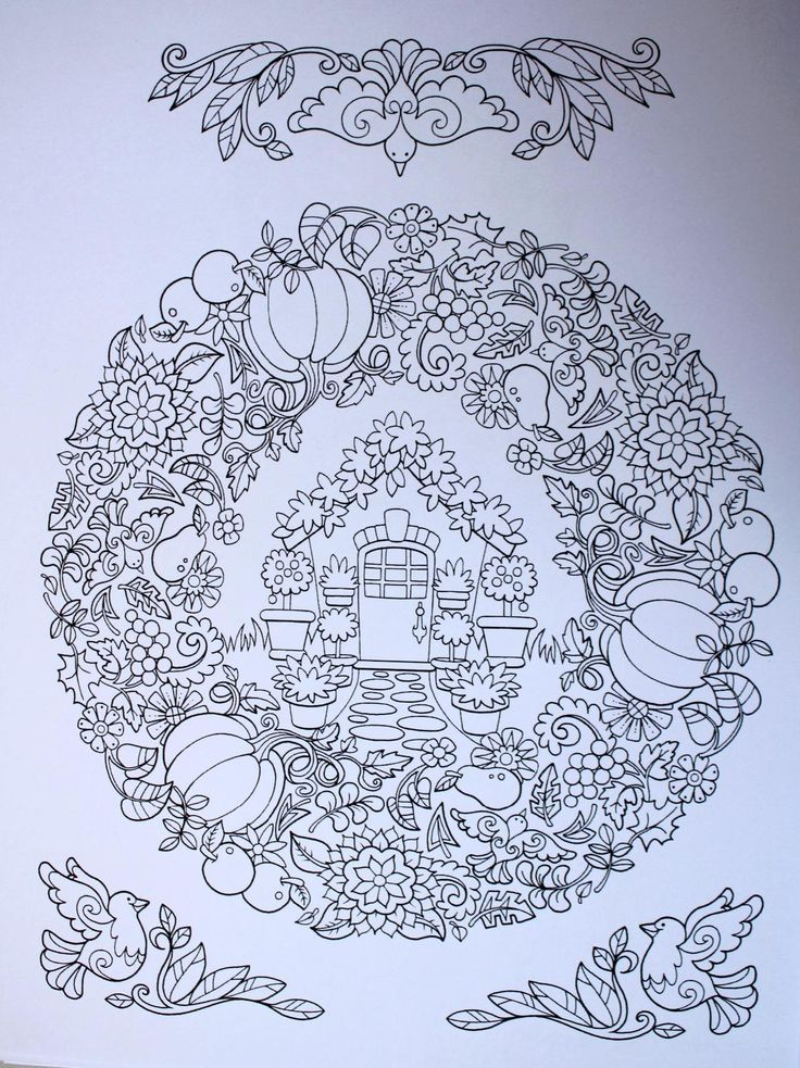 garden coloring pages games online - photo#38
