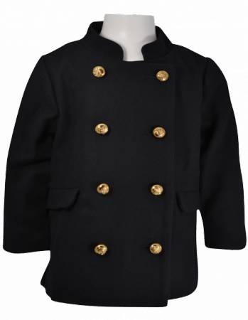 Mini Rodini frakke