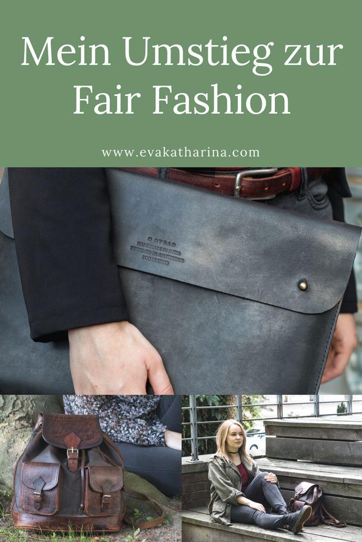 Mein Umstieg zur Eco & Fair Fashion – Bridge&Tunnel – Must Haves aus Denim
