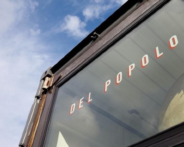 Gastronomy on the Move: Del Popolo Pizza Truck : Remodelista