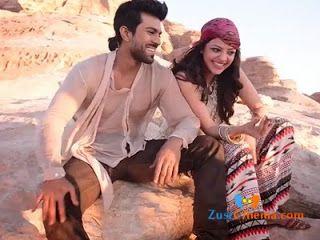 Govindudu Andarivadele Happy Moments Making, Govindudu Andarivadele Making Video - GAV Happy Moments - Ram Charan,