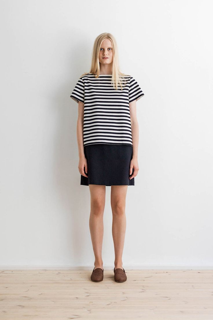 Samuji-ss17-daisi-top-summer-stripe-black_white-