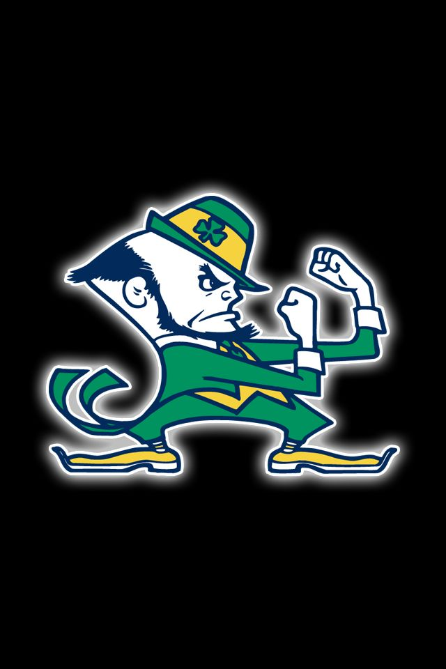 Free Notre Dame Fighting Irish Iphone Wallpapers Install