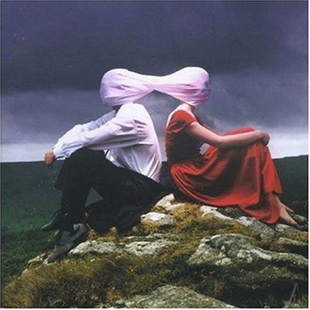 the lovers, magritte - my absolute favorite