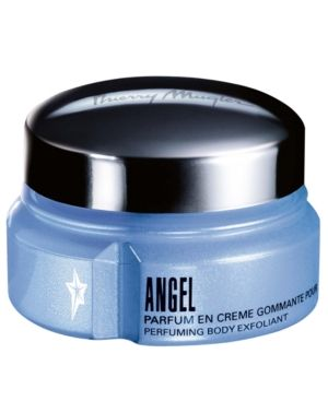 Angel by Mugler Perfuming Body Exfoliant, 7.1 oz