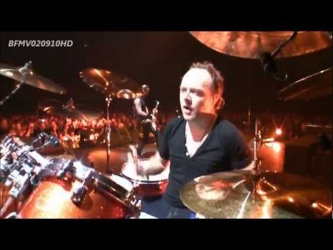 Metallica - The Ecstasy Of Gold [Live Copenhagen 2009] [HD] [1080p] - YouTube