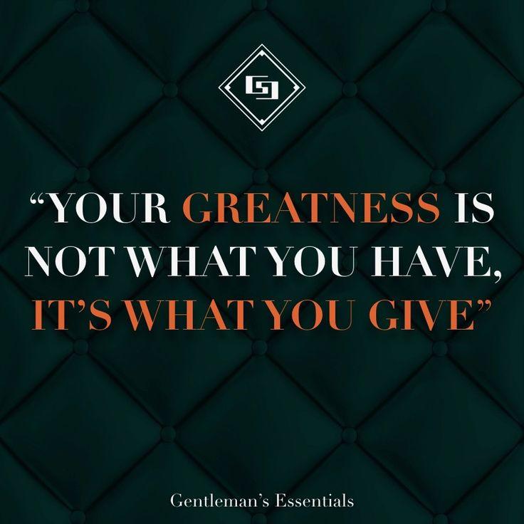 Daily Quote     www.gentlemans-essentials.com