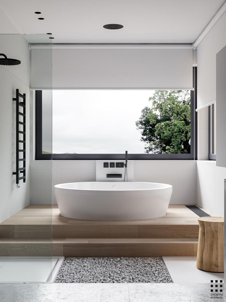 Zobrym 14 Deco 2 0 With Images Bathroom Freestanding Bathroom Design Luxury Modern Bathroom Design
