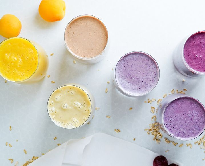 13 Staples In the Modern Girl's Smoothie... #smoothie #healthyliving #ingredients
