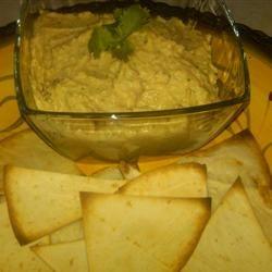 Robin's Best Ever Hummus Allrecipes.com