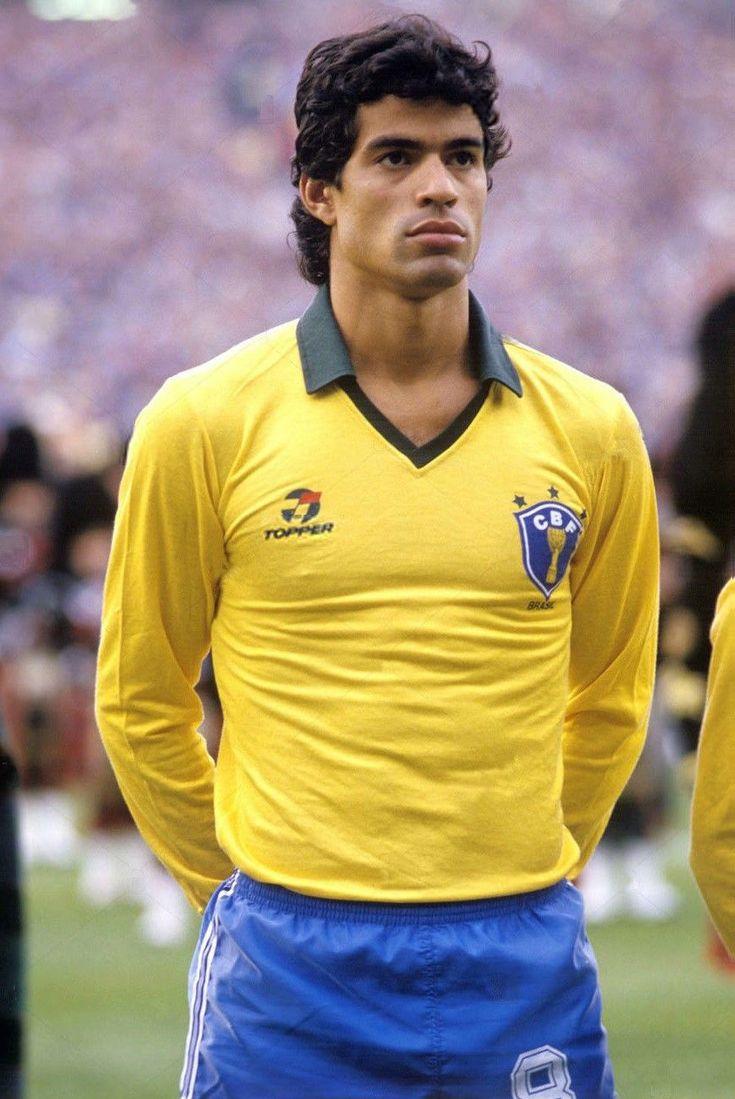 Raí   Seleção Brasileira