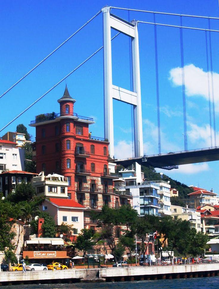 Rumelihisarı, İstanbul