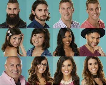 New CBS Big Brother Season 18 Cast Finally Revealed By CBS ...
