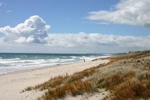 Papamoa Beach - New Zealand