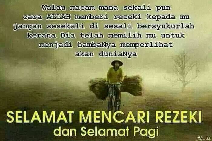 Pin By Umanglema On Mutiara Kata Quote Selamat Pagi In 2020