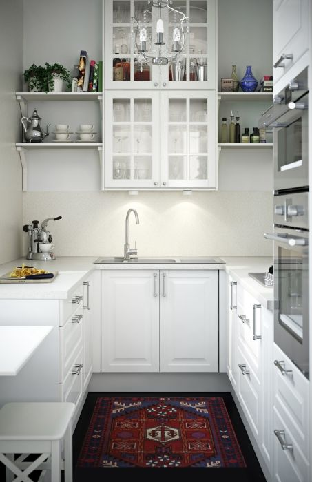 Top 100 Ideas About Cozinhas 2015 Ikea On Pinterest