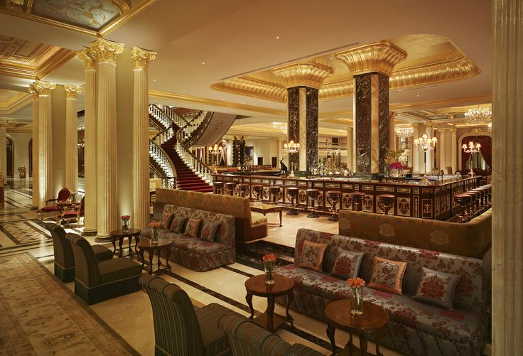 The #lobby offers a fine retreat where you can enjoy a relaxing breakfast, afternoon tea, or select from a wide range of teas, single origin coffees or our signature hot chocolate, in front of the seven storey #waterfall.