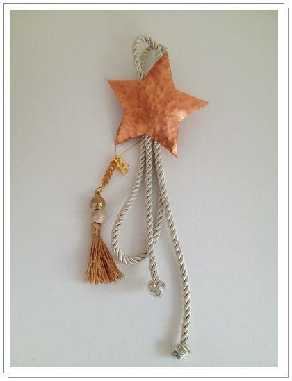 """Γούρι """"Αστέρι"""" (LE-GO-16) - http://goo.gl/S1FxFu - http://lovelyevents.gr/wp-content/uploads/2013/11/LE-GO-16-13-11-2013.jpg"""
