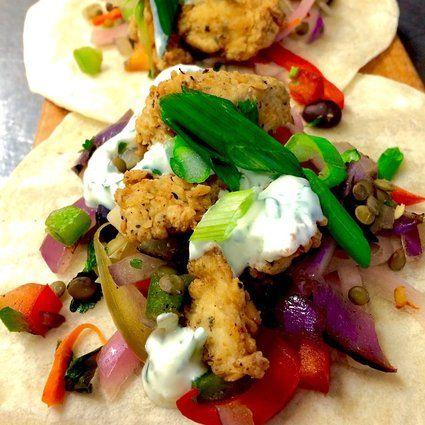 Best Kitchener-Waterloo Restaurants - Borealis Grille & Bar
