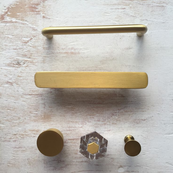 143 best Hardware images on Pinterest | Brass drawer pulls ...