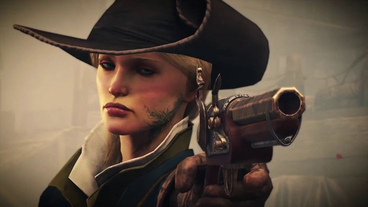 GREEDFALL – Launch Date Announcement (Upcoming Open World Action RPG 2019)