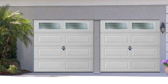 Precision Garage Door Designer